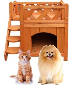 Pet Indoor House