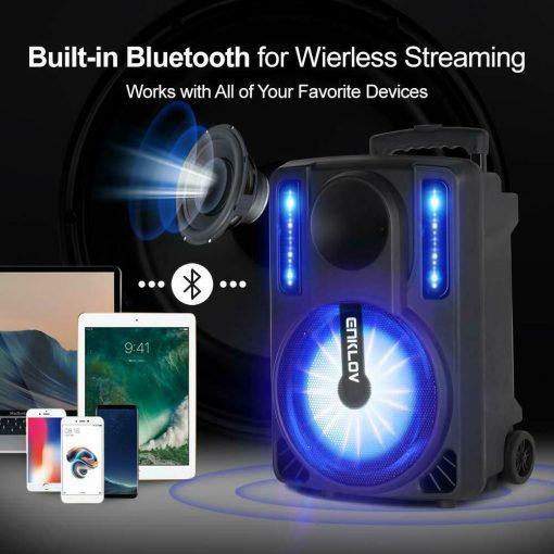 Portable Karaoke System