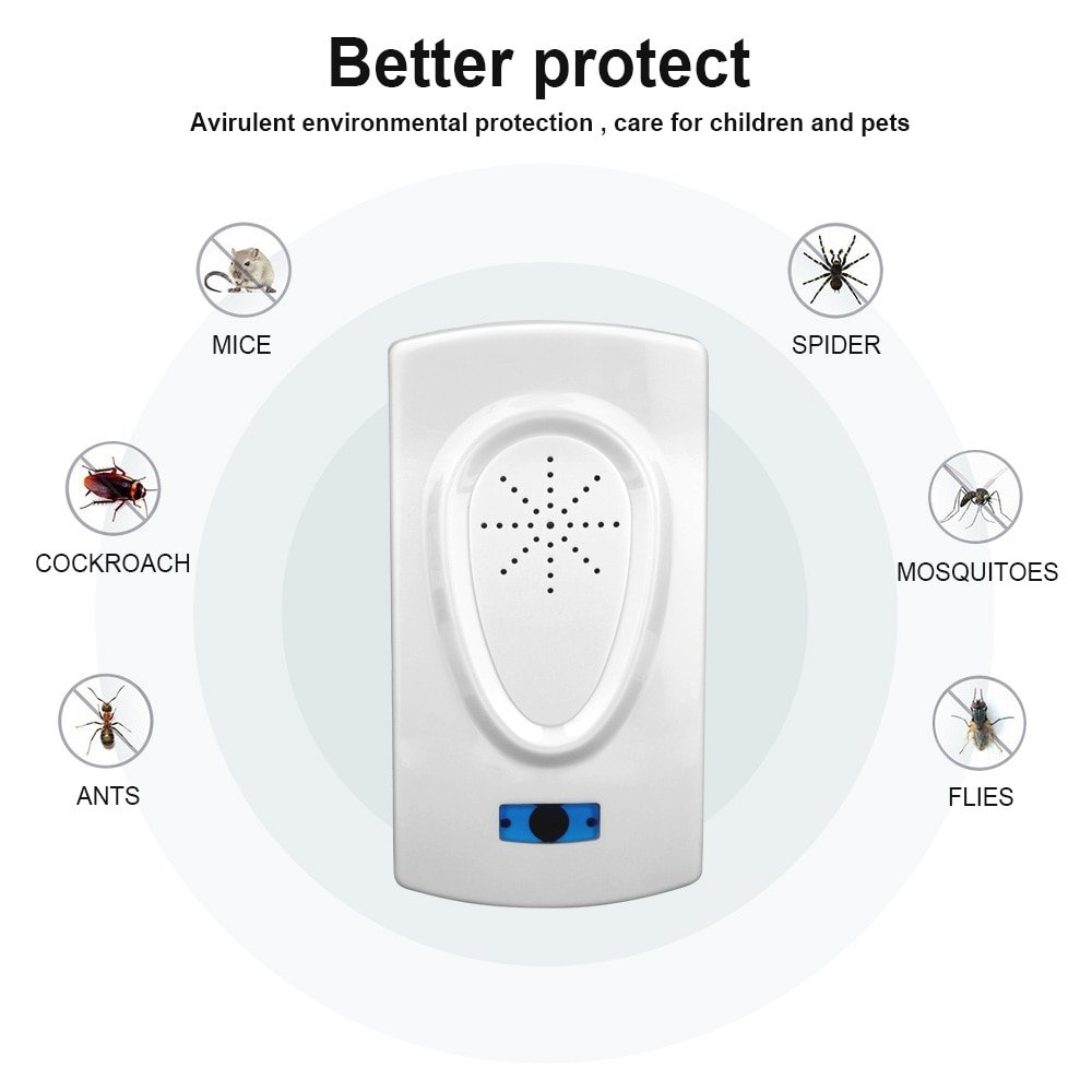 Insect Repellent Pest Control Product Balma Home